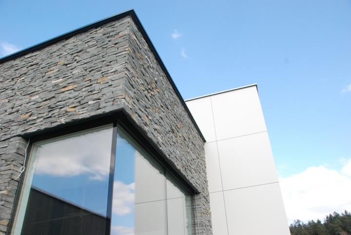 Zidna kamnita obloga Baltik
