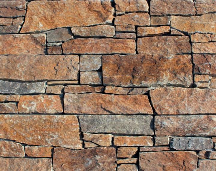 Rustic Quartzite