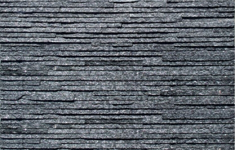 Black Quartzite - B